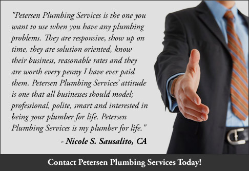 Plumber Mill Valley